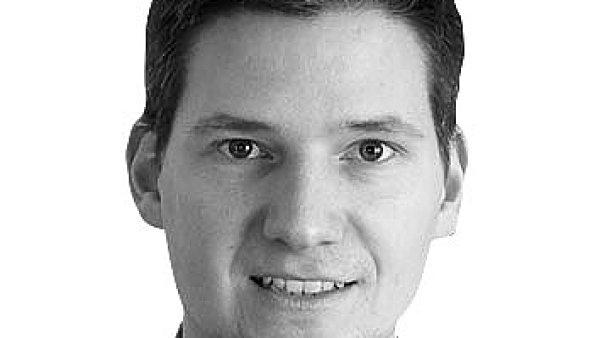 Jiří Vaško, vedoucí týmu platformy Mailforce, Inveo