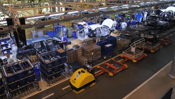 Škoda chce zvýšit i počet inteligentních vozů bez řidiče.