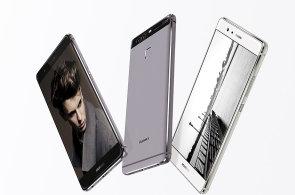 Černobílá je dobrá a Huawei P9 je ideální telefon pro hipstery, kteří se vzdají iPhonu