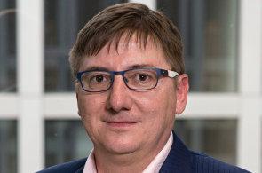 Radek Burian, obchodní ředitel finančně poradenské společnosti Britanika