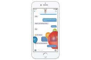 Apple uvolnil iOS 10. Uživatelé narazili na problémy, ale Apple je rychle opravil