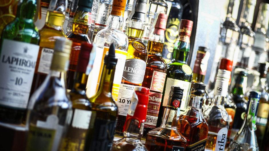 Vládní protidrogový odbor přišel se strategií, jak přimět Čechy ke střídmější konzumaci alkoholu.