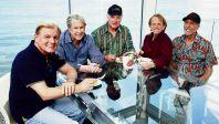 Beach Boys se snažili, aby nová deska co nejvíc připomínala jejich zlatá šedesátá léta