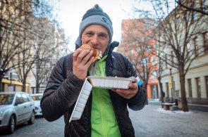 Pracovní oběd s běžeckým guru Milošem Škorpilem: Jak správně vyběhnout... S problémy, ne s lidmi