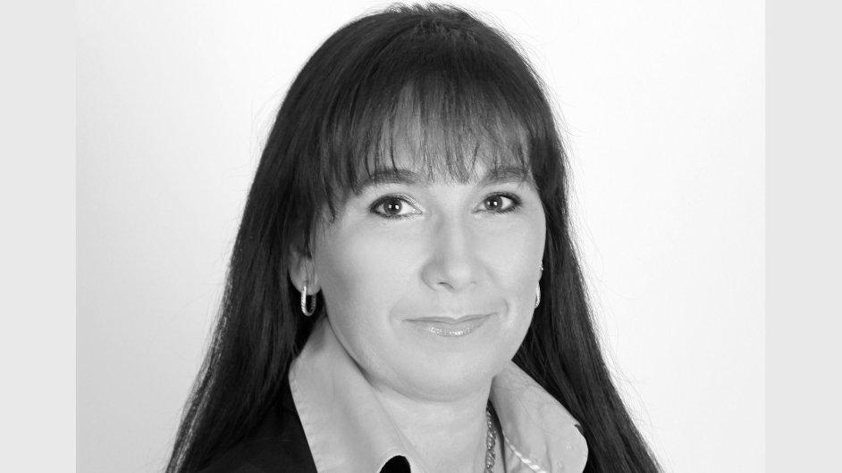 Michaela Skálová, obchodní a marketingová ředitelka společnosti Invest & Property Consulting