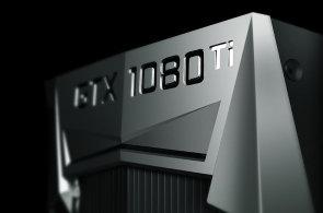 Nvidia se překonala, GeForce 1080 Ti má lepší výkon a poloviční cenu ve srovnání s Titanem X