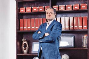 Spolumajitel a ředitel softwarové společnosti Profinit Tomáš Pavlík: Teploměr na maso má být součástí každé domácnosti