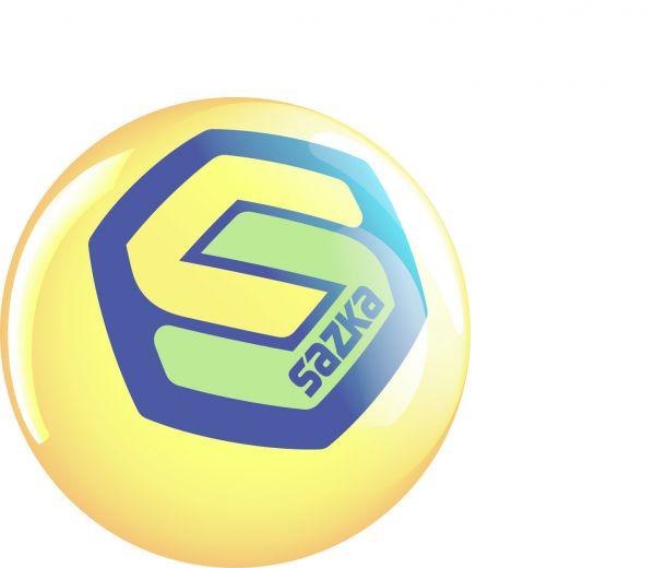 Nové logo Sazky