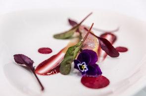 Souboj hvězdných kuchařů v Bellevue: Precizní Francouz versus Ital, který zdobí jídlo květinami