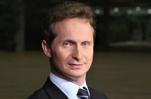 Jan Barta, nezávislý konzultant Conseq Investment Management