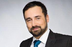 Viktor Tamayo, koordinátor PR a komunikace společnosti Scania