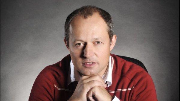 Šéf Wundermanu Karel Duchek může být s umístěním agentury v prestižním žebříčku spokojen