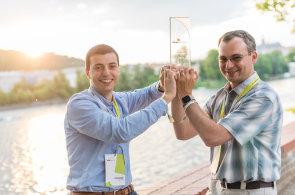 Odstartoval desátý ročník soutěže Nápad roku, podpoří originální podnikatelské projekty a start-upy