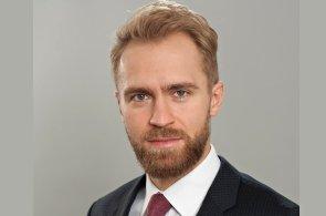 Michał Białas, Country Manager skupiny Accolade pro Polsko