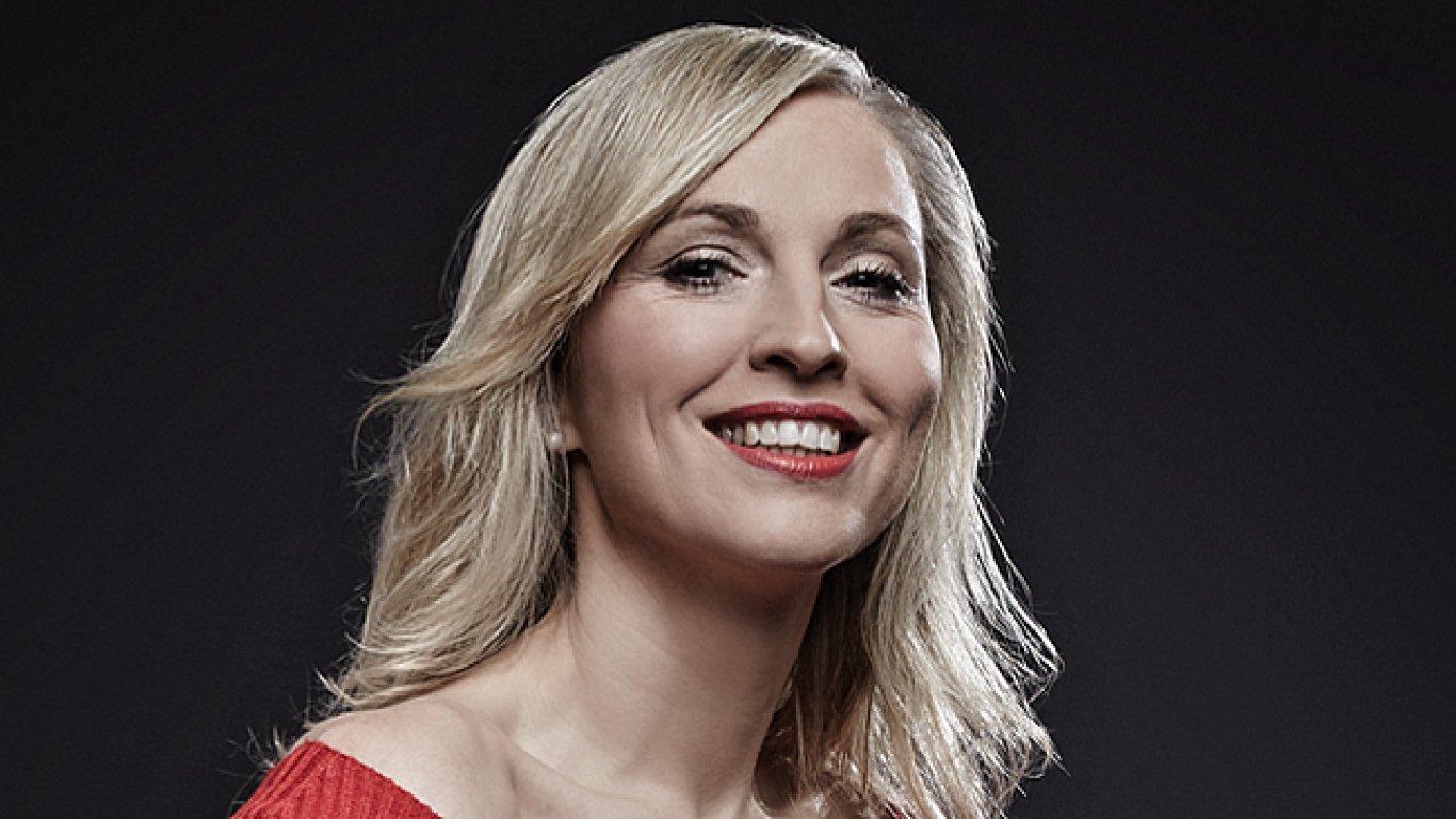 Helena Vyhnánková, Marketing manager Česká republika společnosti Marks & Spencer