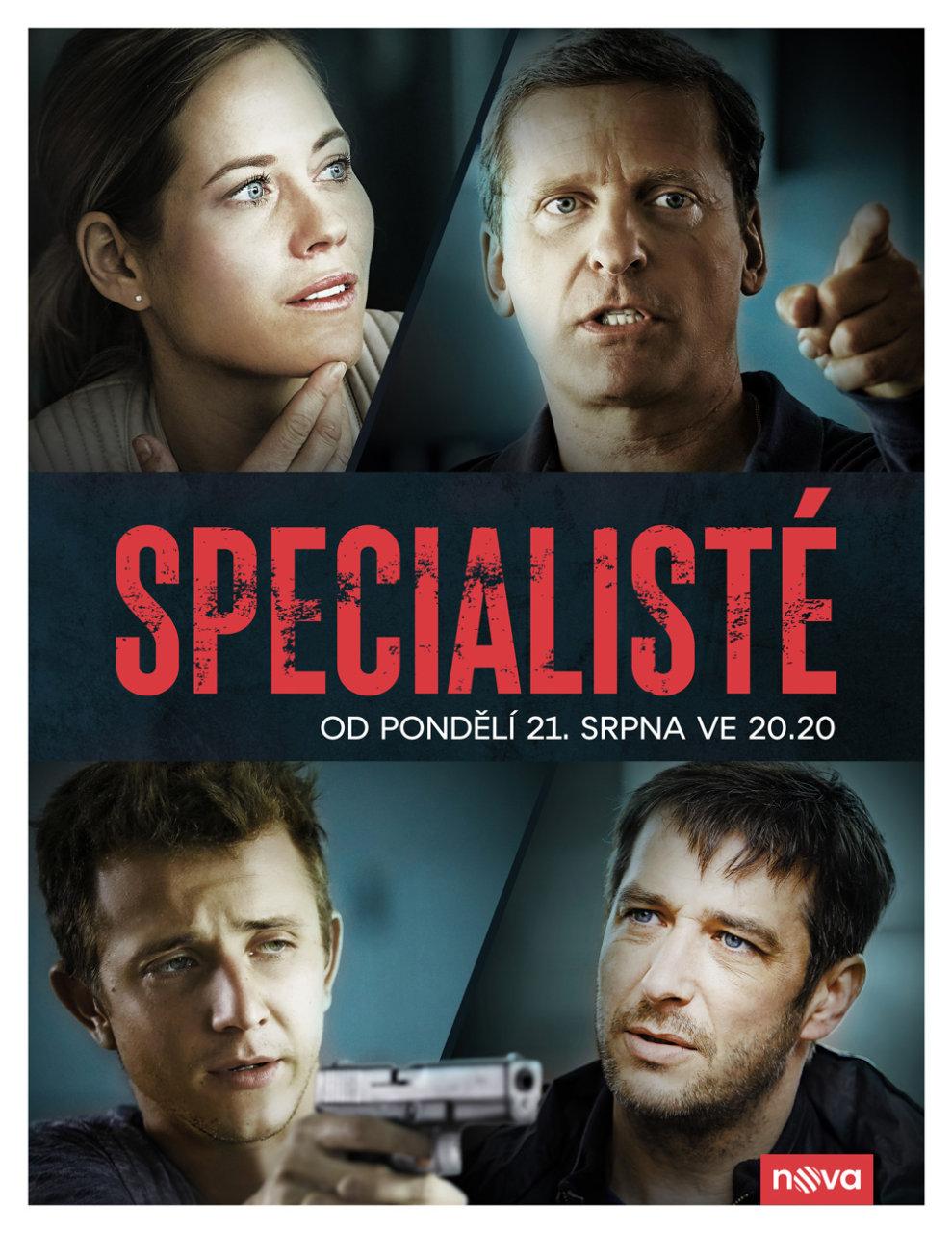 SpecialistA c