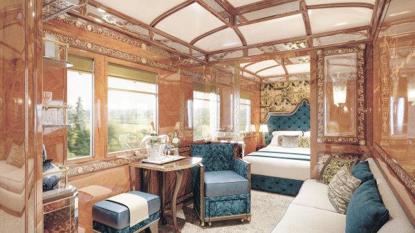 Hotel Belmond Venice Simplon Orient Express