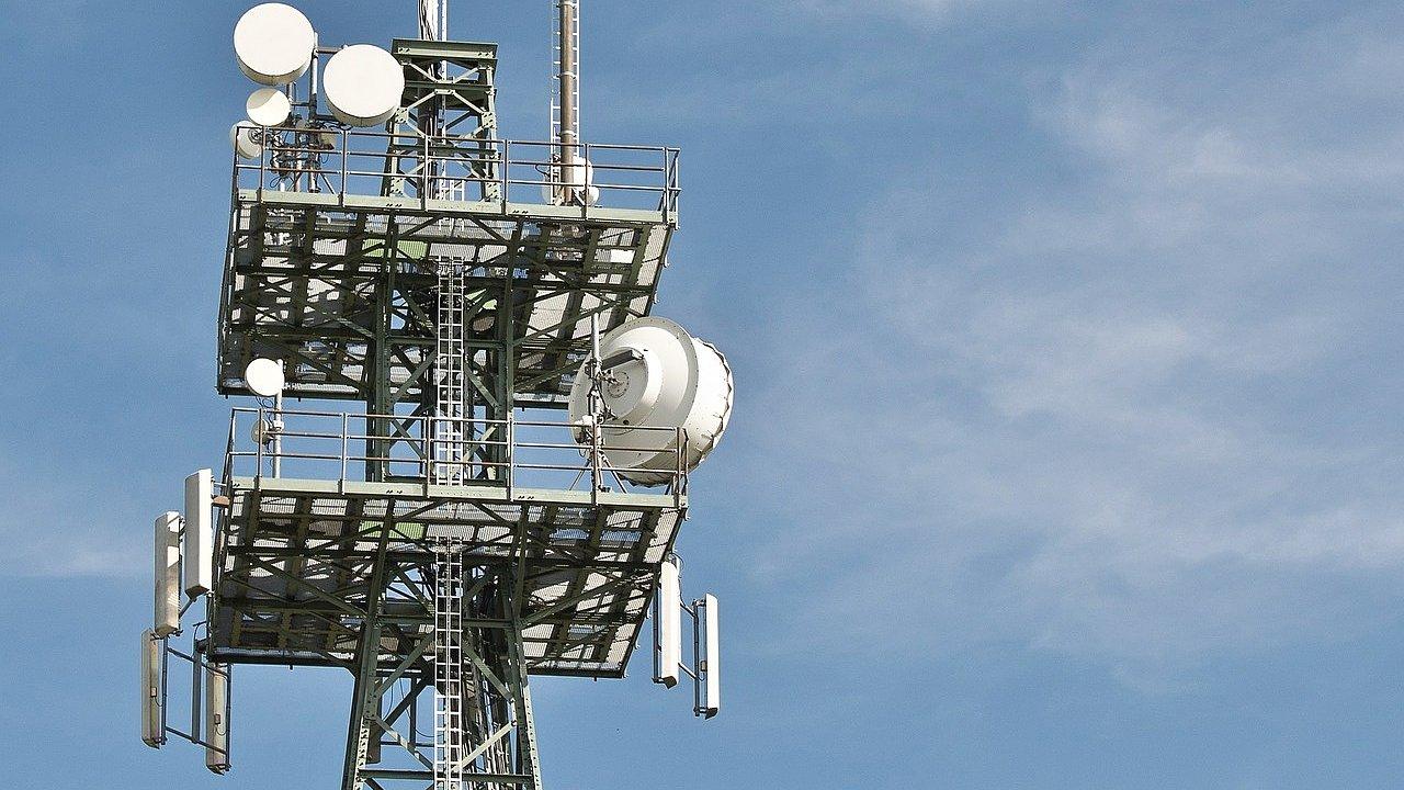 ČTÚ plánuje v příštím roce vypsat aukci kmitočtů pro sítě 5G, ilustrace