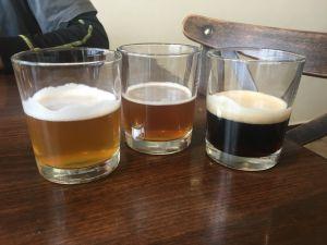 Ve volarském městském pivovaru vaří tři druhy piv – světlou jedenáctku, polotmavou dvanáctku s konopným extraktem a tmavou třináctku.