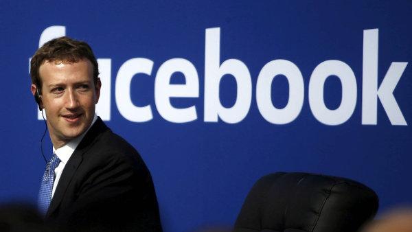 Facebook Jobs je služba, která má uchazeči usnadnit hledání zaměstnání. Formulář za něj vyplní například aplikace.