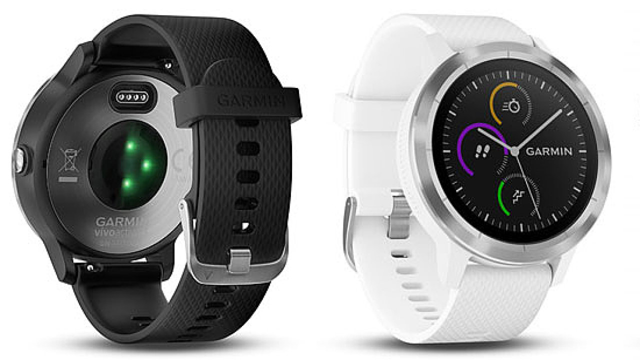 faf7f402aa2 Ty nejlepší elektronické dárky  Chytré hodinky nebo náramek se hodí na  každé zápěstí