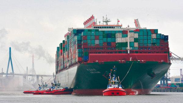 Mezinárodní námořní organizace IMO plánuje od roku 2020 zavést sedmkrát přísnější limity na množství síry v námořních palivech.