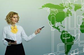 IT specialistek je na trhu práce nedostatek, ilustrace