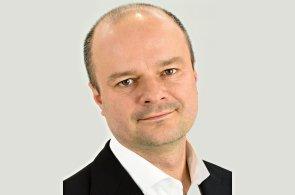 Ján Živný, ředitel divize spotřební elektroniky v Samsung Electronics Czech and Slovak