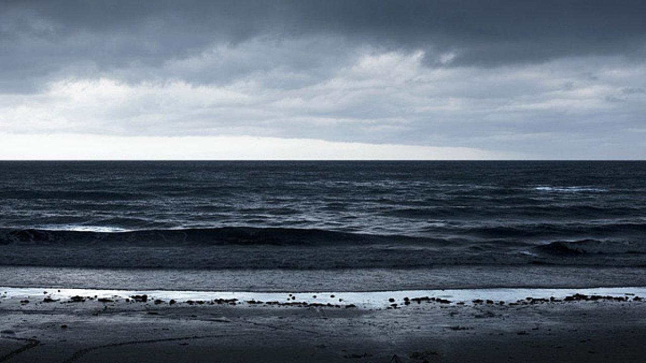 Oceán, ilustrační foto