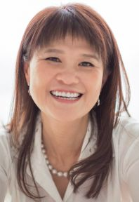 Eva Chen, CEO společnosti Trend Micro