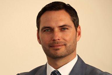 Viktor Boczán, generální ředitel společnosti Provident Financial v České republice