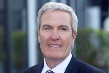 Tim Beaudin, generální ředitel P3 Logistic Parks