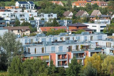 Loňskému zdražování vévodila Praha, vývoj cen bytů vregionech byl nicméně také dramatický.