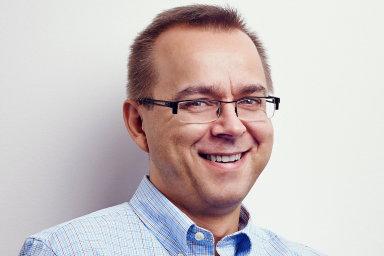 Petr Kuliš, ředitel společnosti GAPP System