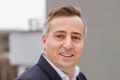 Roman Latuske, business development afacility management, ZDRInvestments