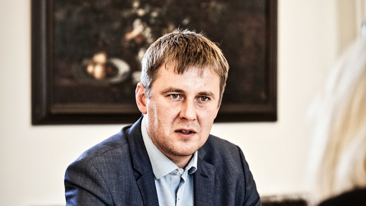Tomáš Petříček, ministr zahraničí