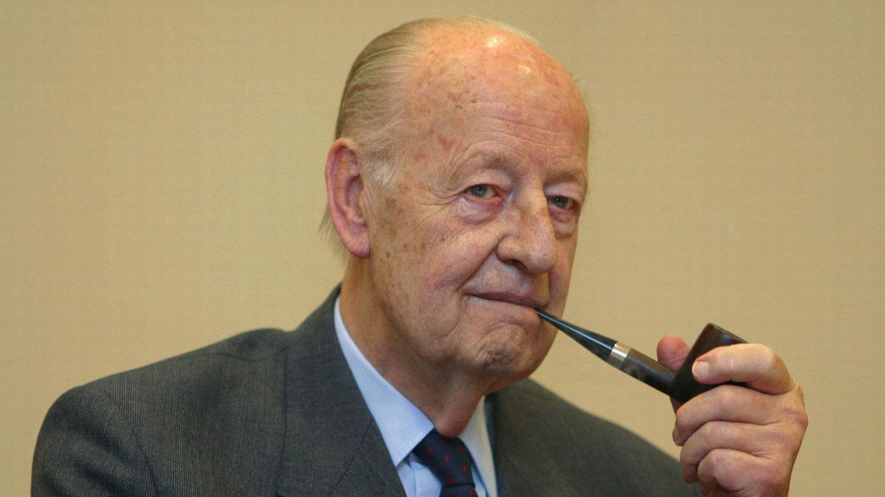 Rudolf August Oetker