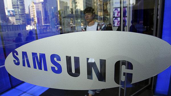 Samsung plánuje investovat do technologie pro auta bez řidiče.