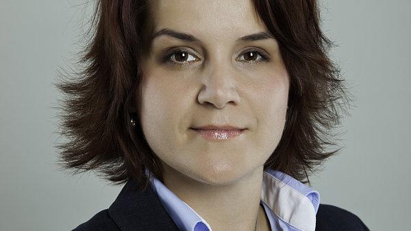 Eva Pilařová