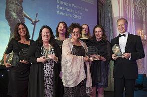 Women in Business Law Awards