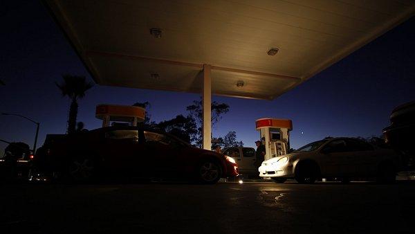 Blackout/Ilustrační foto