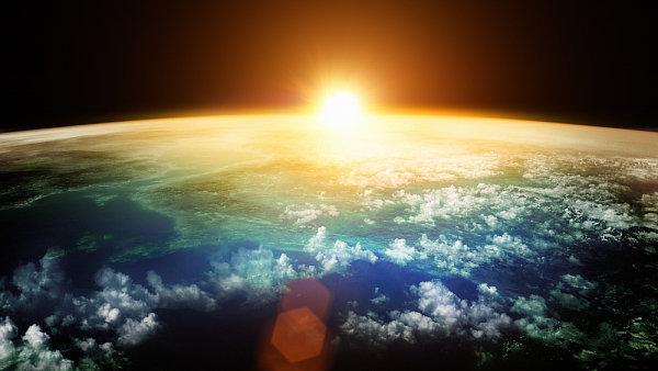Planeta Zem�