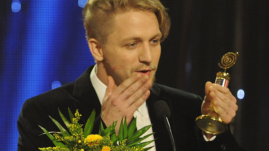 Tomáš Klus, Český slavík 2012.