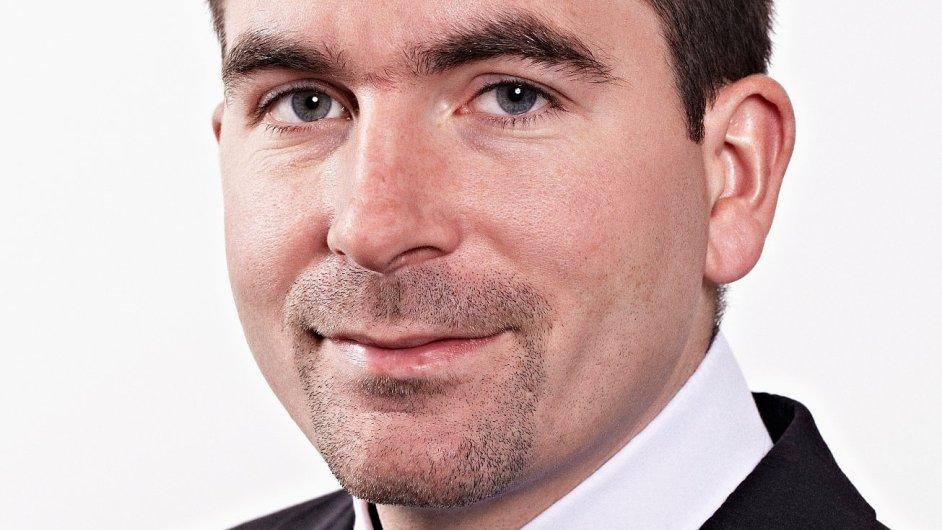 David Chmelař, člen představenstev společností Wüstenrot
