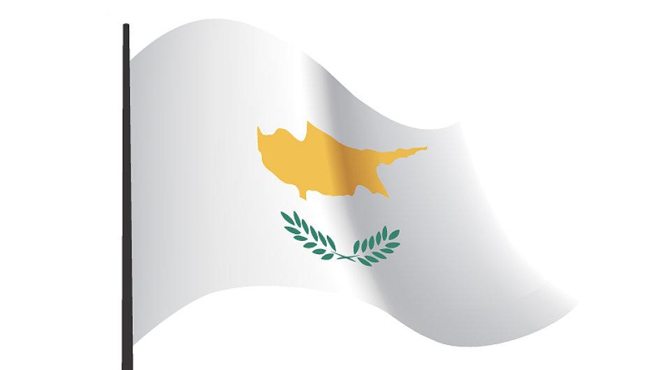 Kypr, vlajka