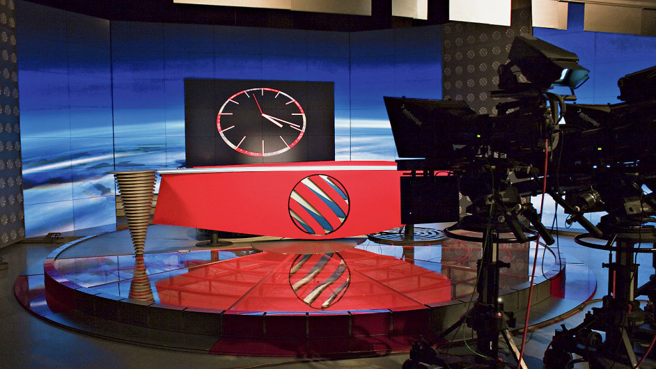 Pod CME spadá i televize Nova.
