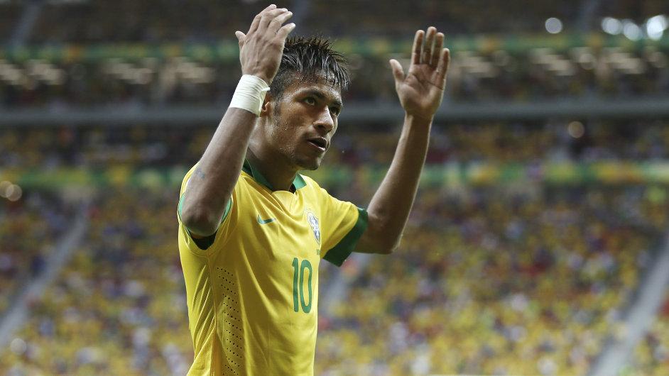 Brazilec Neymar