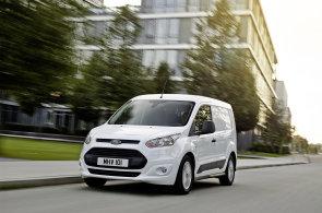 Dodávka pro podnikatele: Ford Transit Connect spojuje užitek s pěkným designem