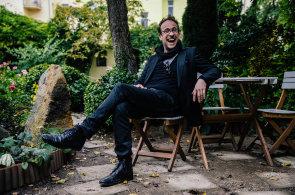 Zkusil jsem přelézt hradby Hollywoodu, říká český režisér Julius Ševčík