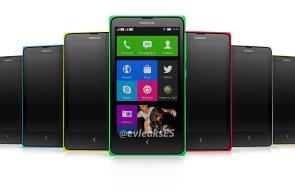 WSJ: Nokia v Barceloně údajně představí Nokia X - telefon s vlastní verzí Androidu